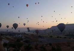 En fazla 100 balona izin veriliyordu Kapadokya için yeni düzenleme