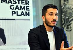 Nuri Şahin: Keşke Türkiye'de derbi oynasaydım diyebilirim