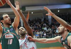 FIBA Şampiyonlar Ligine 4 Türk takımı katılacak