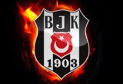 Beşiktaş, Larini kiraladı