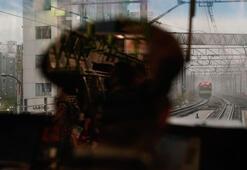 Japonyada tren kaosunun nedeni bulundu: Sümüklüböcek