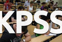 KPSS sınavı için geri sayım 2019 KPSS sınav tarihleri