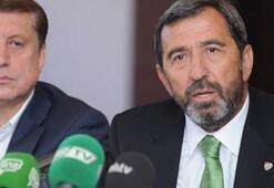 Bursasporda Hayri Yazıcı başkanlığa aday oluyor