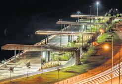 İzmir'in projelerini herkes çok beğendi