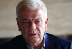 Bursasporda Ali Ay başkanlığındaki yönetim kurulu ibra edilmedi