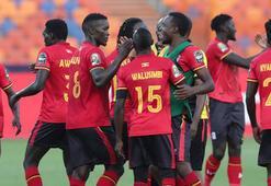 Afrika Uluslar Kupasında heyecan devam ediyor