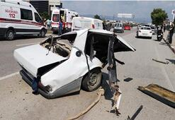 Feci kazada 2 kişi hayatını kaybetmişti O not sonrası polis harekete geçti