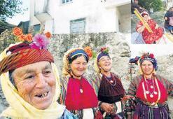 5 asırlık gelenek hala yaşatılıyor