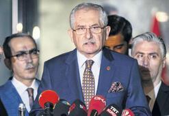 YSK Başkanı Sadi Güven: Mazbata hak edene teslim edilecektir