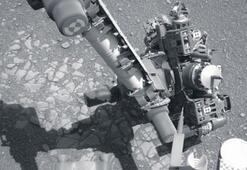 'Mars'ta uzaylılar yaşıyor olabilir'