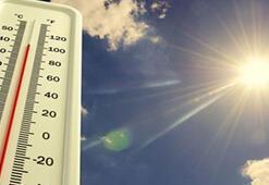 Sıcaklıklar yükseliyor Hava durumu bugün nasıl olacak