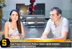 Günün Detayı - Aboubakar Galatasaraya gelirse başarılı olur