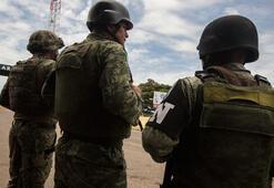 Meksika düzensiz göçe karşı tedbirleri artırıyor
