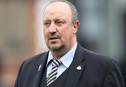 Newcastle Unitedda Benitez dönemi bitti