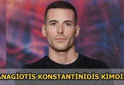Panagiotis Konstantinidis kimdir Survivor Konstantinidis elendi mi