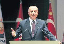 Erdoğan MYK'yı toplayacak