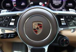 Porsche araçlarda büyük tehlike 100 bin aracı geri topluyor...