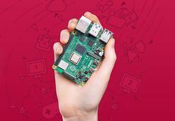 Dünyanın en küçük bilgisayarı Raspberry Pi 4 yenilendi İşte fiyatı
