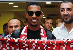 Antalyaspor, Vainqueuru Toulousea kiraladı