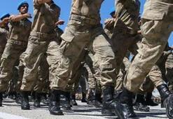 Yeni askerlik sistemi teklifi yasalaştı Hizmet süresi ne kadar