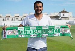 Daniel Guiza, kulübü ile sözleşme uzattı