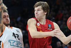 ULEB Avrupa Kupasına 3 Türk takımı katılacak
