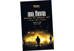 Anathema'dan farklı bir konser deneyimi