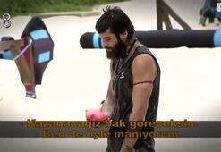 Survivor Türkiye Yunanistan 105. Bölüm fragmanı izle