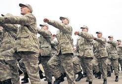 120 bin askere terhis müjdesi