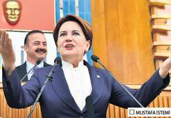 Akşener'den partiler arası mutabakat daveti