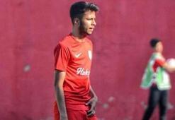 Trabzonspor, Taha Tunç ile sözleşme imzalıyor