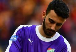 Muhammed Şengezere Porto ve Atletico Madridden yakın takip