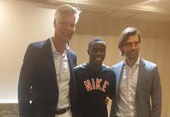 Brumanın yeni takımı PSV