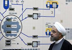 İran uranyum stok sınırını yarın aşacak