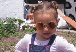 Çanakkalede TIRın çarptığı baba ile kızı öldü