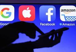 Facebook, Amazon ve Google data değerlerini açıklayacak