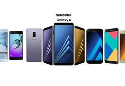Samsungdan Galaxy A90 sürprizi