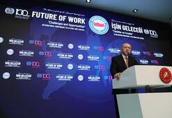 Son dakika... Cumhurbaşkanı Erdoğan: Sizi memurluktan atamazlar, seyirci kalmayız