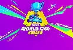 Epicden 3 milyon dolar ödül havuzlu Fortnite World Cup Kreatif