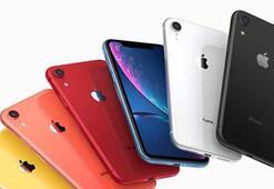 Yeni iPhone XRın renk seçenekleri ortaya çıktı