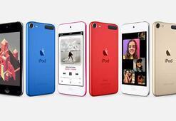 Yeni iPod touch Türkiyede İşte fiyatı ve özellikleri