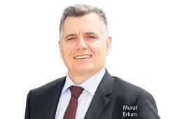 Murat Erkan, GSMA tepe yönetiminde
