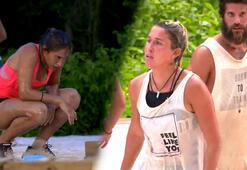 Survivorda final öncesi son dokunulmazlık oyunu