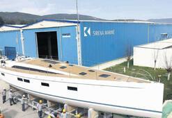 Sirena Marine 5 yılda 5 yeni model üretecek