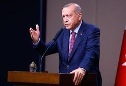 Cumhurbaşkanı Erdoğandan S-400 ve F-35 açıklaması:Çözeceğimize inanıyorum