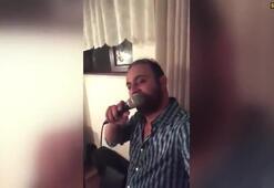 Hasan Şaştan türkü şov