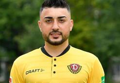 Adana Demirspor, Aias Aosmanı transfer etti