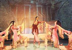 'Anatolian Fusion'dan dans şovu