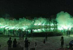 Denizlisporda sosyal medya krizi Taraftar tepkili...