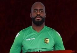 Evkur Yeni Malatyaspor, Farnolle ile sözleşme imzaladı